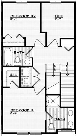 Floor Plan #04