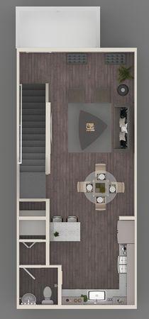 Floor Plan #07