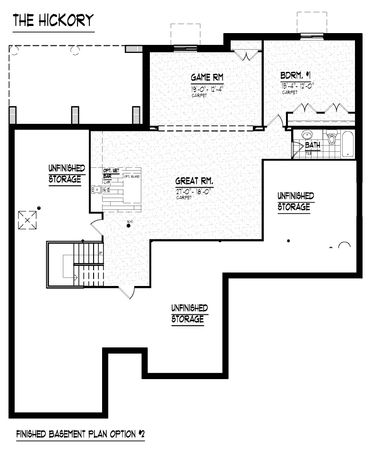 Floor Plan #03