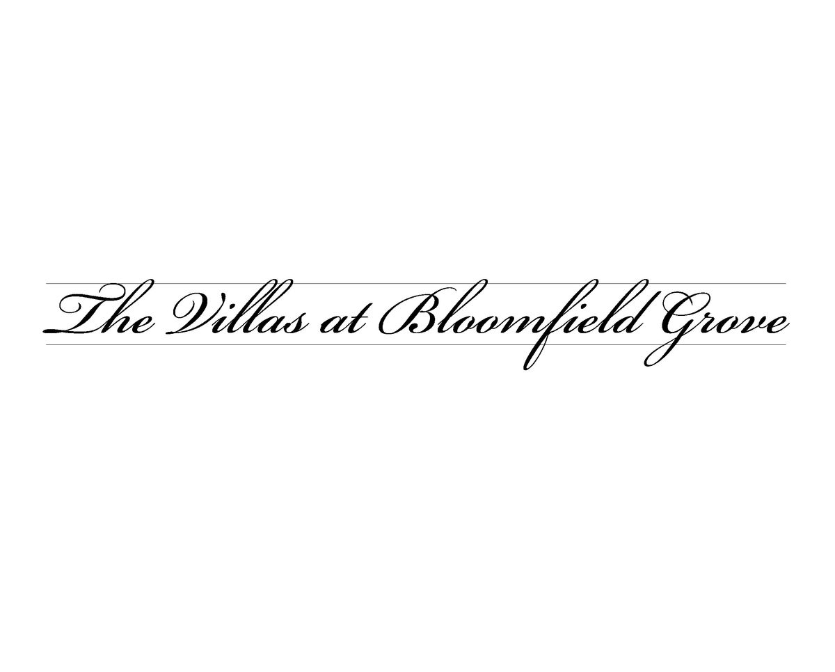 The Villas at Bloomfield Grove