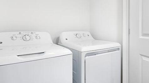 Oak Laundry