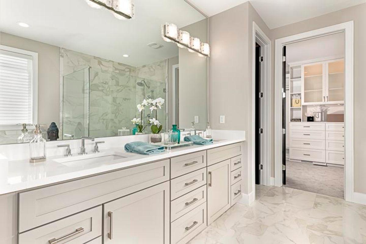 Luxury Baths