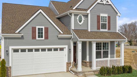Lakeview- Novi, MI-Robertson Brothers Homes