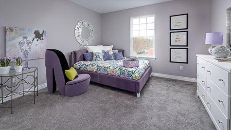 Yorktown Bedroom