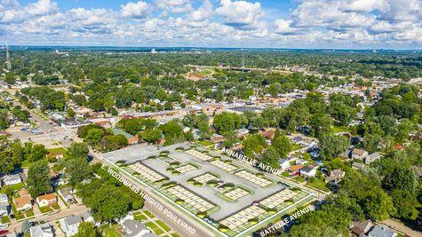 Park 54-Hazel Park, MI-Robertson Brothers Homes