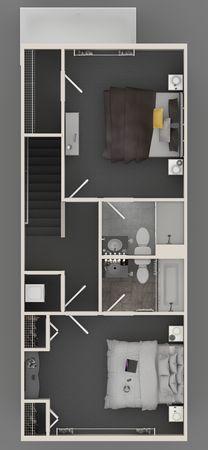 Floor Plan #08