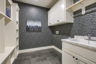 Mud/Laundry Room. Pictures are of Model and May Feature Upgrades. Not Actual Home.