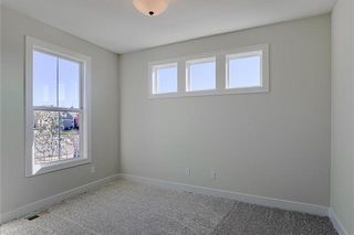 The Durham - 2 Story. Front Office/Study. Pictures are of Previous Spec, Not Actual Home. Pictures May Feature Upgrades. Please Contact Listing Agent for Stage of Construction, Upgrades, and Available Buyer Selections.
