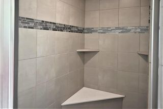 The Durham - 2 Story. Master Shower Features Upgraded Tile. Pictures are of Previous Spec, Not Actual Home. Pictures May Feature Upgrades. Please Contact Listing Agent for Stage of Construction, Upgrades, and Available Buyer Selections.