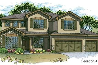 The Irving 2 Story. Lot 216 12358 S Dunraven St will be Elevation A.Pictures are of Model, Not Actual Home. Pictures May Feature Upgrades. Please Contact Listing Agent for Stage of Construction, Upgrades, and Available Buyer Selections.