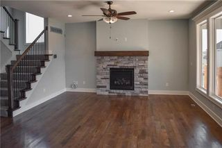 The Durham - 2 Story. Great Room. Pictures are of Previous Spec, Not Actual Home. Pictures May Feature Upgrades. Please Contact Listing Agent for Stage of Construction, Upgrades, and Available Buyer Selections.