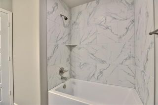 Upgraded 16 X 16 Tile in Bathroom. Picture is of Actual Home.