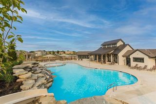 Mission Ranch Community Pool and Clubhouse