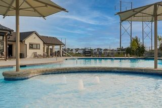 Community Pool for the Mission Ranch Homeowners!