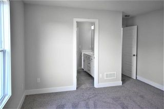 The Durham - 2 Story. Bedroom 3 connects to Bedroom 2 via a Hollywood Bath. Both Rooms have Walk In Closets. Pictures are of Previous Spec, Not Actual Home. Pictures May Feature Upgrades. Please Contact Listing Agent for Stage of Construction, Upgrades, and Available Buyer Selections.