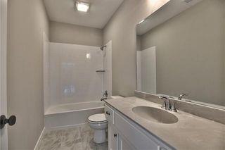 The Sonoma Reverse - Lower Level Full Bathroom