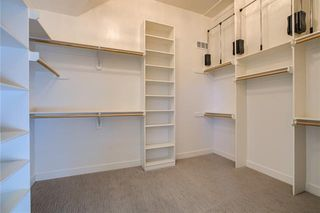 Master Walk In Closet. Pictures are of Model and May Feature Upgrades. Not Actual Home.