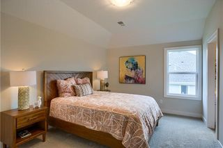 The New Haven 1.5 Story. Bedroom 2 shares a Jack & Jill Bath. Pictures are of Previous Model, Not Actual Home. Pictures May Feature Upgrades. Please Contact Listing Agent for Stage of Construction, Upgrades, and Available Buyer Selections.