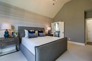 Master Bedroom. Pictures are of Model and May Feature Upgrades. Not Actual Home.