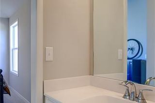 The Irving 2 Story. Jack & Jill Bathroom connect Bedroom 3 & 4. Pictures are of Model, Not Actual Home. Pictures May Feature Upgrades. Please Contact Listing Agent for Stage of Construction, Upgrades, and Available Buyer Selections.