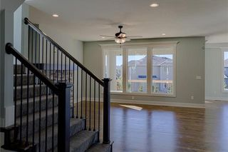 The Durham - 2 Story. Pictures are of Previous Spec, Not Actual Home. Pictures May Feature Upgrades. Please Contact Listing Agent for Stage of Construction, Upgrades, and Available Buyer Selections.