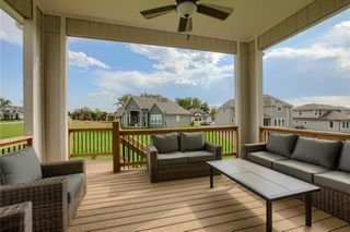 Covered Deck. Pictures are of Model and May Feature Upgrades. Not Actual Home.