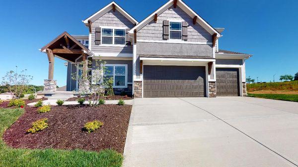 Augusta by SAB Homes Photo #001