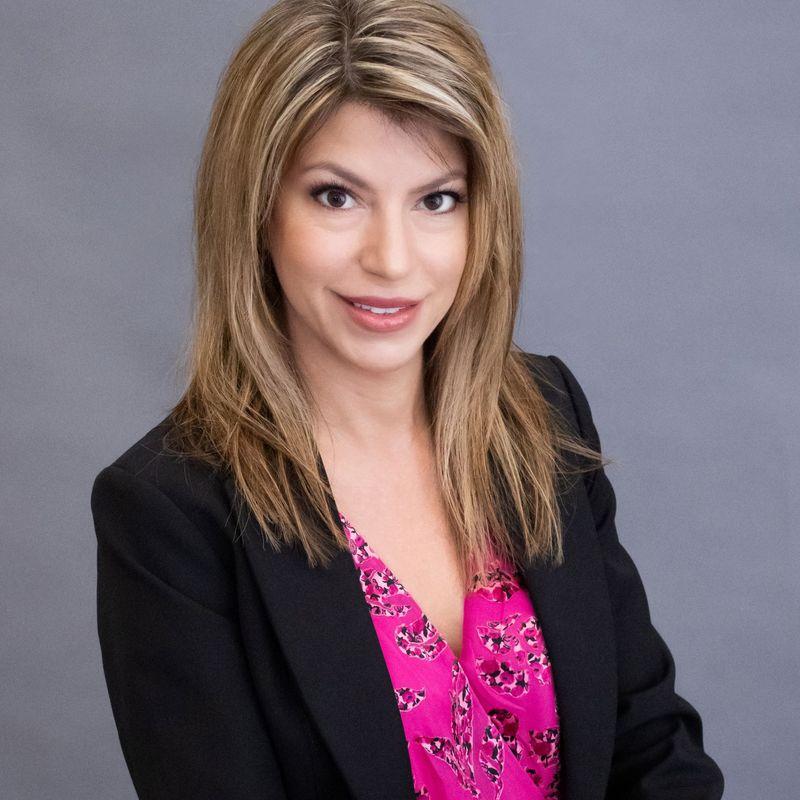 Michelle Capek