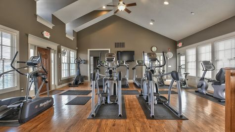 18 16470 W 165TH-CLUBHOUSE GYM