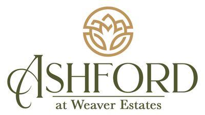 Ashford at Weaver Estates