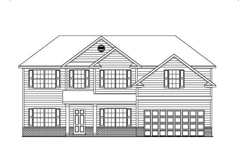 40 Upland Court NE- Lot 65 Huntington