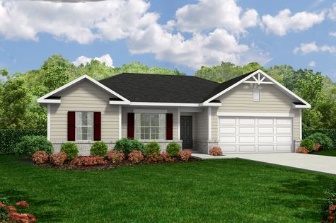 199 Wellspring Terrace- Lot 13 Wilder Pond