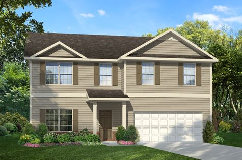 49 Wellspring Terrace- Lot 3 Wilder Pond
