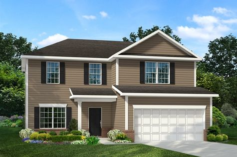33 Wellspring Terrace- Lot 2 Wilder Pond