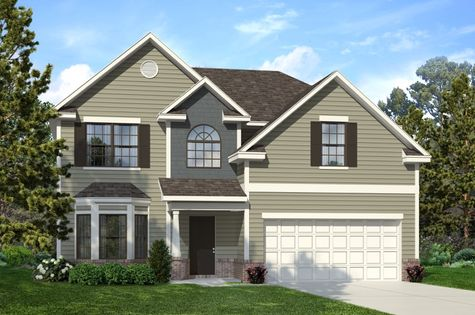 234 Wellspring Terrace- Lot 16 Wilder Pond