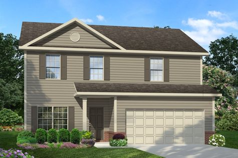 79 Wellspring Terrace- Lot 5 Wilder Pond