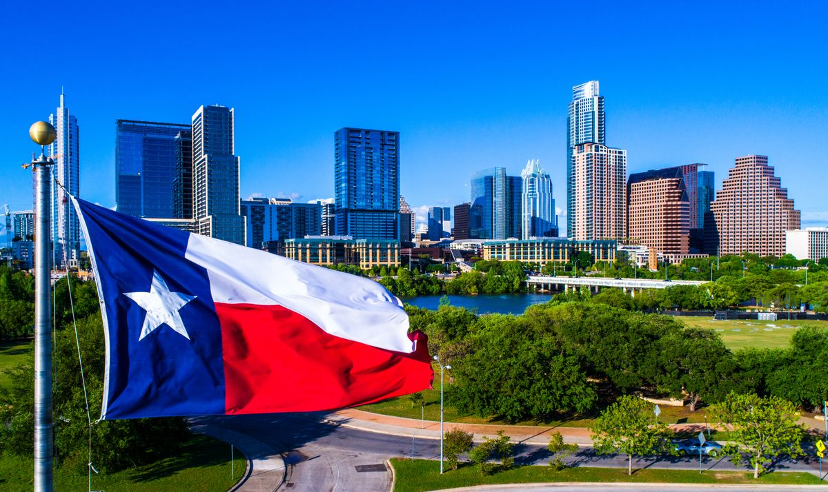 The Austin & San Antonio