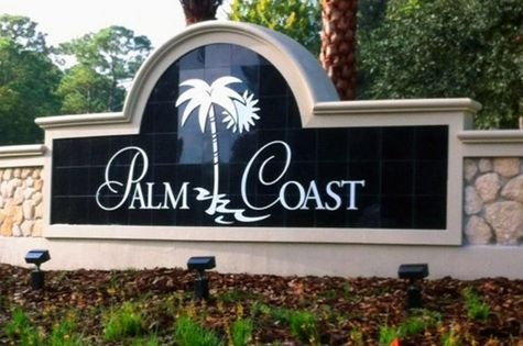 Palm Coast ON YOUR LOT
