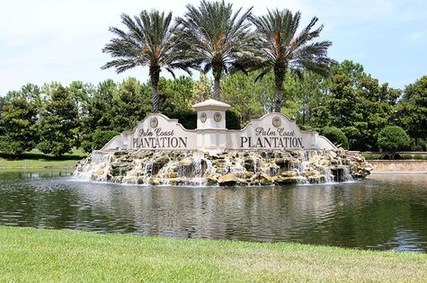 Palm Coast Plantation
