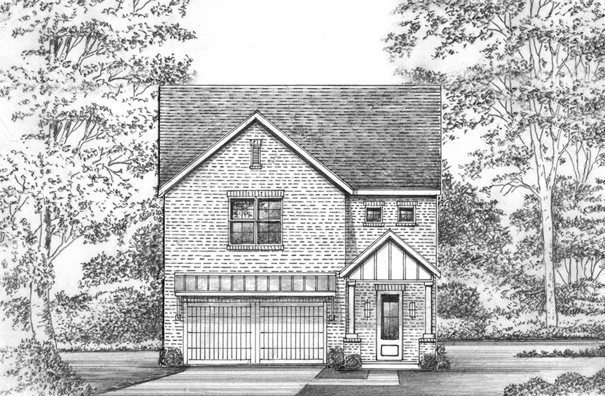 Plan Photo - Orchard - SH 3406