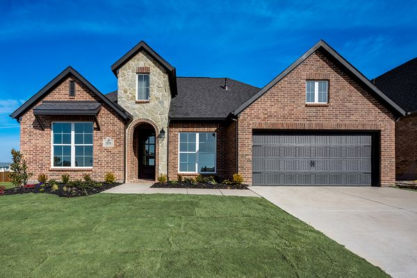 Dallas Builder's Association Home of the Week!