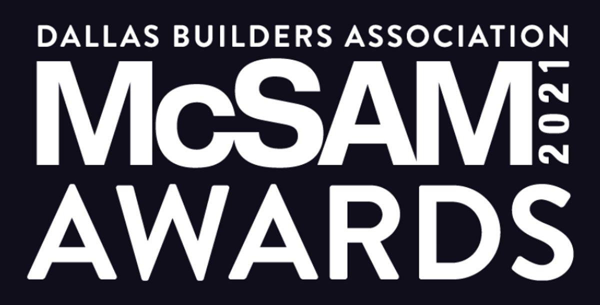McSam 2021 Finalists!