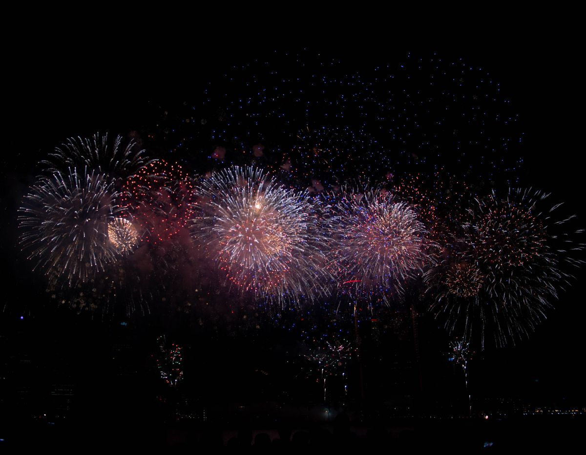 Things To Do in DFW - July 4th Weekend