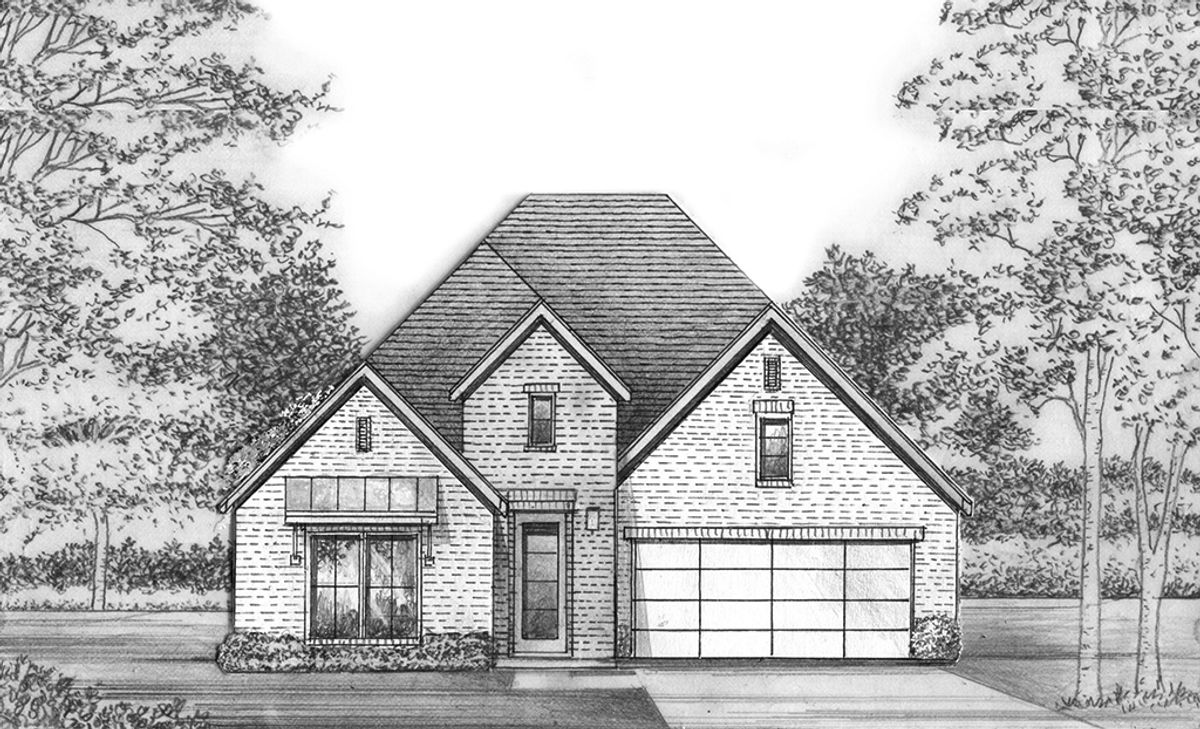 Plan Photo - Barton - 4441 PS
