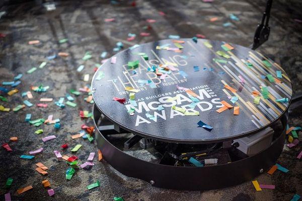 2021 McSam Awards - Winners!