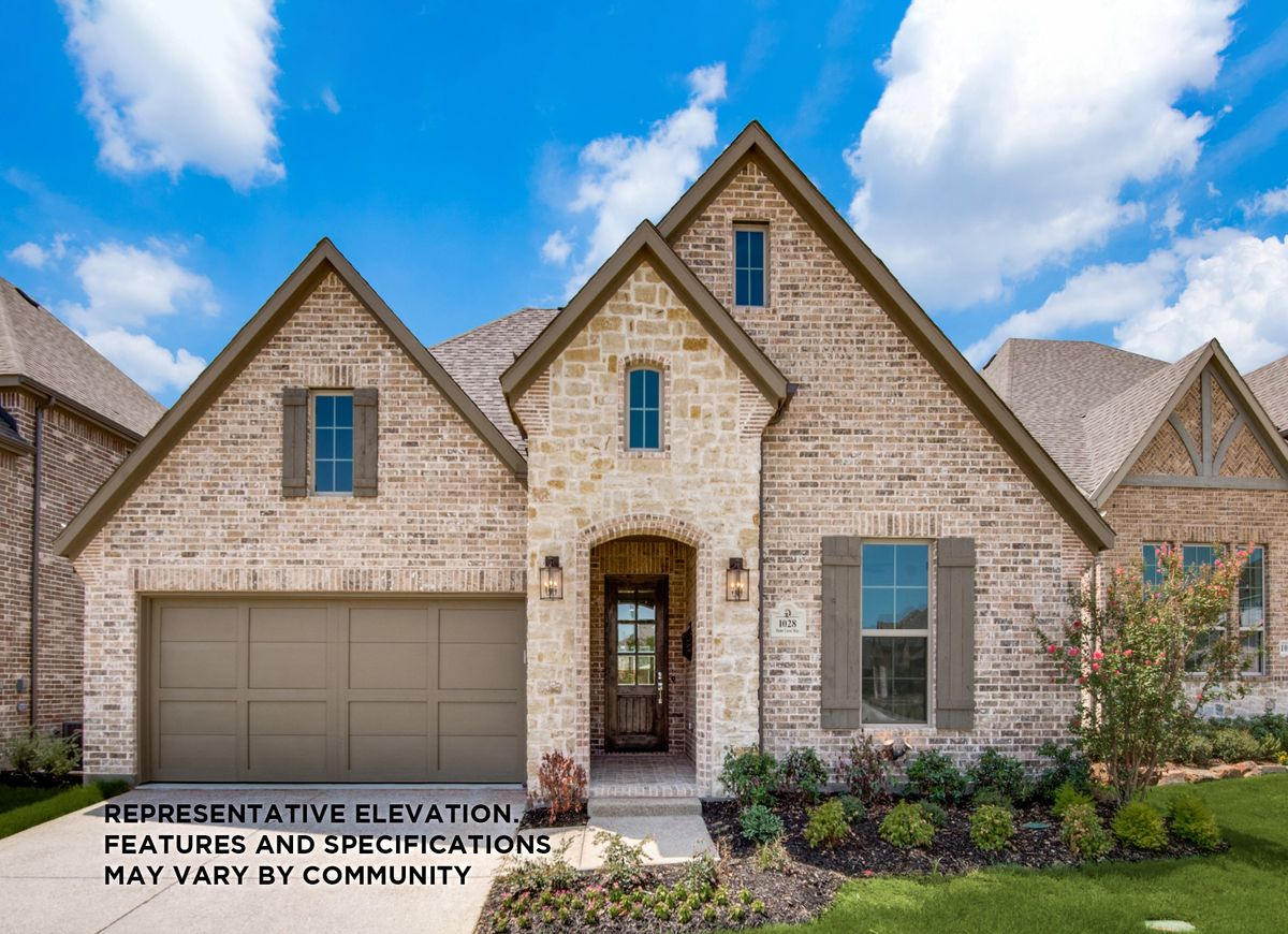 Home Photo - 3300 Orleans Drive