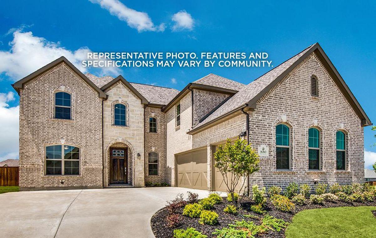 Home Photo - 3781 Llano Drive