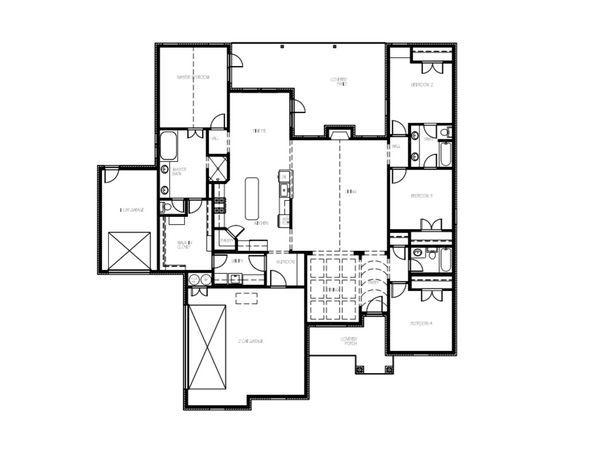 12251 Memory Lane Floorplan