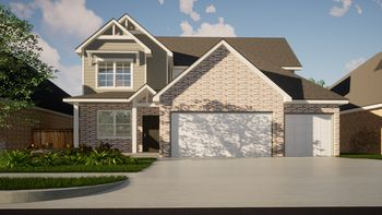 717 NW 192nd Terrace Render