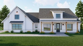 Chisholm Ranch new home